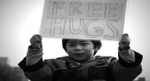 imbratisari gratis