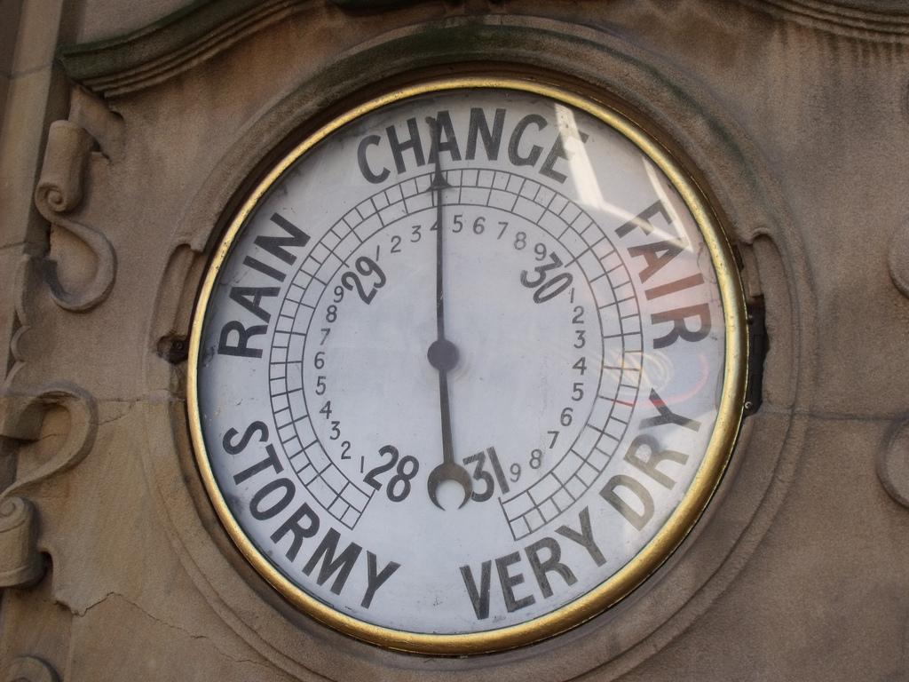 Timpul pentru schimbare
