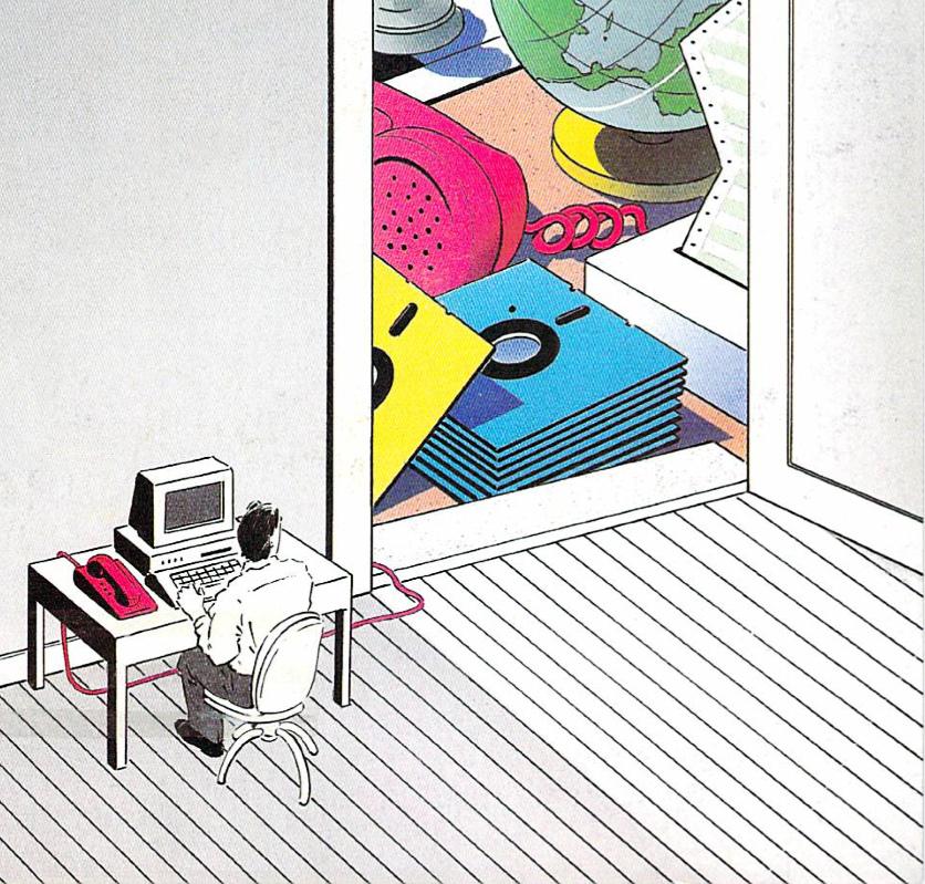 o lume virtuala